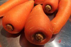 big-carrots