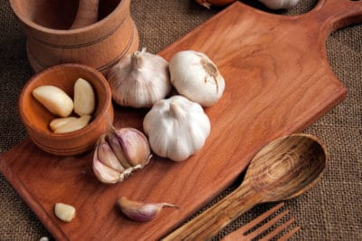 how-to-can-garlic