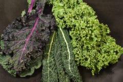 kale-types