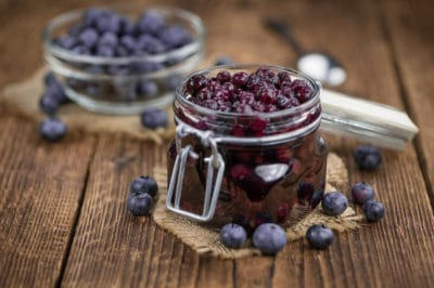 how-to-can-blueberries