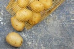 growing-yukon-gold-potatoes