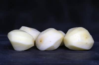 why-do-potatoes-turn-black