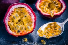 when-is-passion-fruit-ripe