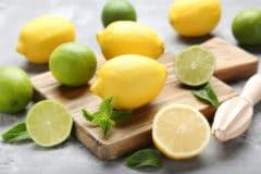 are-limes-unripe-lemons
